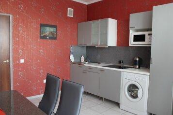 1-комн. квартира, 48 кв.м. на 2 человека, Промышленная улица, 33, Краснодар - Фотография 3