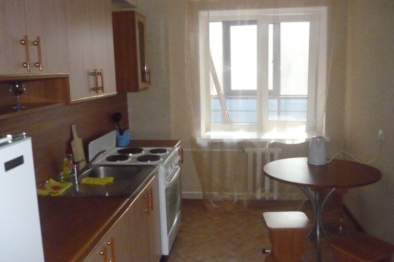 1-комн. квартира, 45 кв.м. на 3 человека, проспект Ленина, 166, Томск - Фотография 17