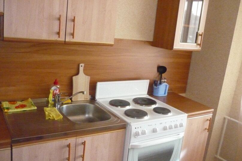 1-комн. квартира, 45 кв.м. на 3 человека, проспект Ленина, 166, Томск - Фотография 18