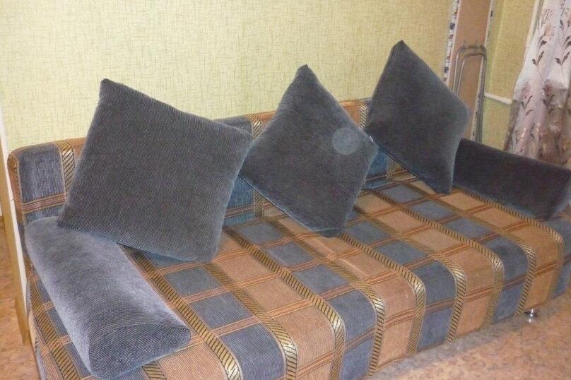 1-комн. квартира, 33 кв.м. на 3 человека, улица Полины Осипенко, 6, Томск - Фотография 2