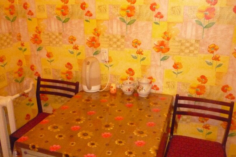 1-комн. квартира, 33 кв.м. на 3 человека, улица Полины Осипенко, 6, Томск - Фотография 3