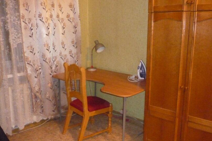 1-комн. квартира, 33 кв.м. на 3 человека, улица Полины Осипенко, 6, Томск - Фотография 7