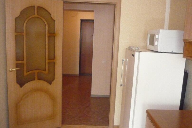 1-комн. квартира, 45 кв.м. на 3 человека, проспект Ленина, 166, Томск - Фотография 20