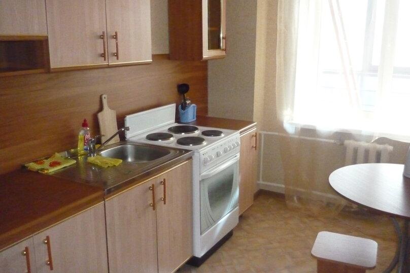 1-комн. квартира, 45 кв.м. на 3 человека, проспект Ленина, 166, Томск - Фотография 21