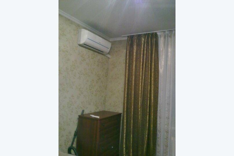 1-комн. квартира, 25 кв.м. на 2 человека, П. Лумумбы, 113, кв. 110, Майкоп - Фотография 2