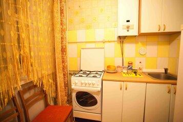 1-комн. квартира на 2 человека, Красногеройская улица, 65, Индустриальный район, Ижевск - Фотография 2
