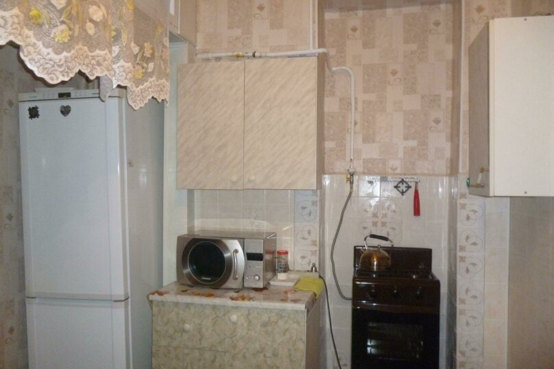 1-комн. квартира, 31 кв.м. на 3 человека, пр.Первомайский, 7, Кисловодск - Фотография 3