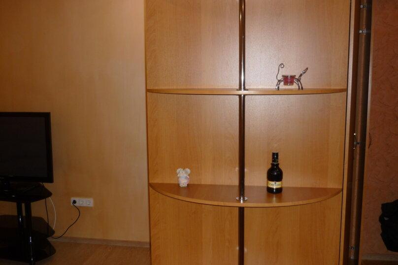 2-комн. квартира, 50 кв.м. на 5 человек, Комсомольский проспект, 39/1, Томск - Фотография 5