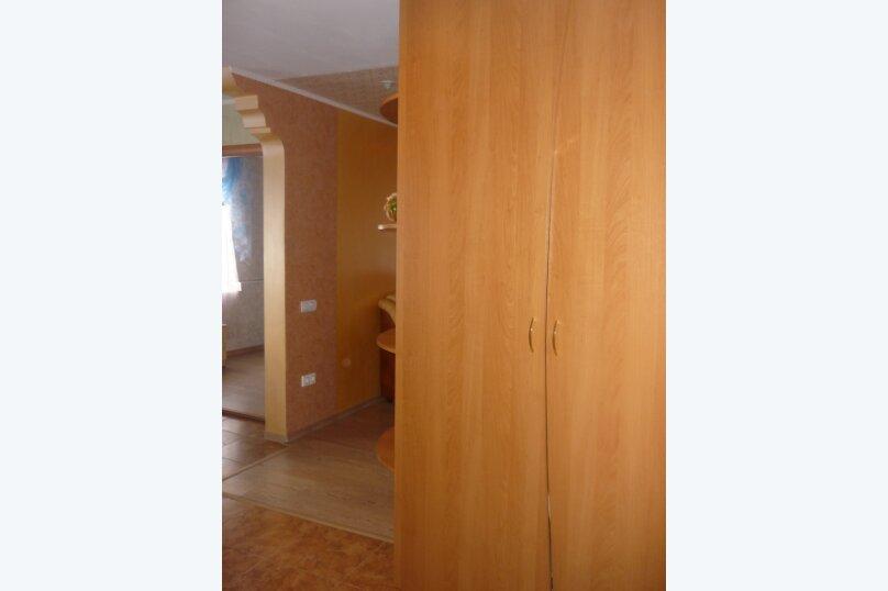 2-комн. квартира, 50 кв.м. на 5 человек, Комсомольский проспект, 39/1, Томск - Фотография 7