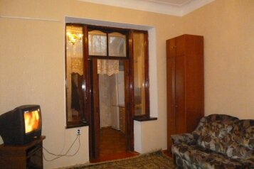 1-комн. квартира, 31 кв.м. на 3 человека, пр.Первомайский, 7, центр, Кисловодск - Фотография 1