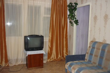 2-комн. квартира, 45 кв.м. на 4 человека, проспект Фрунзе, 98/2, Советский район, Томск - Фотография 3