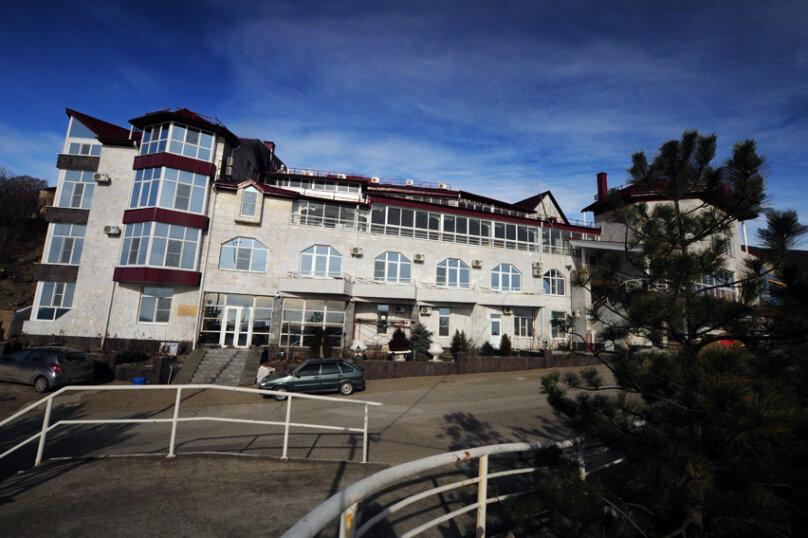 Гостиничный комплекс, Широкая балка, 1 на 15 номеров - Фотография 1