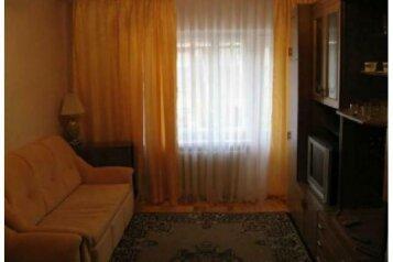 2-комн. квартира, 45 кв.м. на 4 человека, улица Полярные Зори, Октябрьский район, Мурманск - Фотография 1