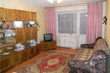 2-комн. квартира, 45 кв.м. на 4 человека, улица Полярные Зори, Октябрьский район, Мурманск - Фотография 2
