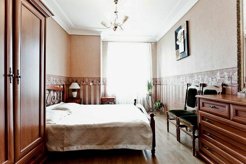 2-комн. квартира на 4 человека, Большой Гнездниковский переулок, 10, метро Пушкинская, Москва - Фотография 7