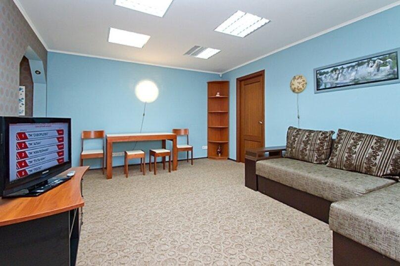 2-комн. квартира на 4 человека, Большая Садовая улица, 5, метро Маяковская, Москва - Фотография 4