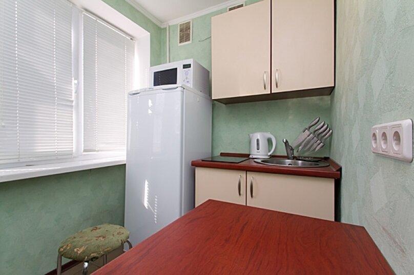 2-комн. квартира на 4 человека, Большая Садовая улица, 5, метро Маяковская, Москва - Фотография 6