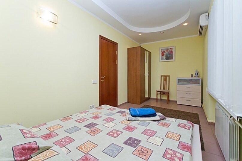 2-комн. квартира на 4 человека, Брюсов переулок, 7, метро Охотный Ряд, Москва - Фотография 4