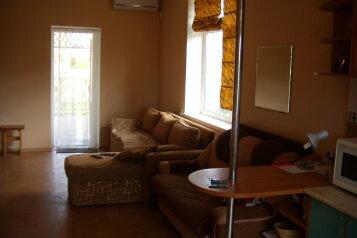 Коттедж, 150 кв.м. на 13 человек, 6 спален, Генуэзский проезд, 5, село Сукко - Фотография 2