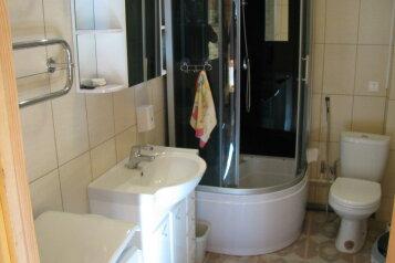 Новый коттедж с русской баней, 125 кв.м. на 7 человек, 3 спальни, переулок Лермонтова , 2, деревня Горки, Вырица - Фотография 3