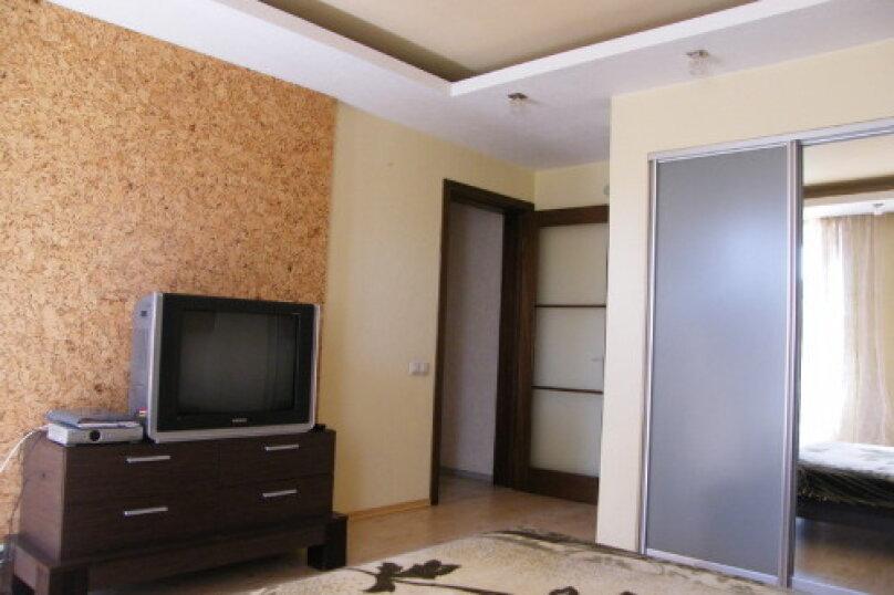 2-комн. квартира на 4 человека, Страстной бульвар, 4, метро Тверская, Москва - Фотография 1