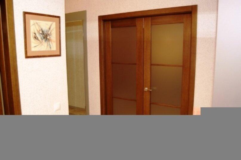 2-комн. квартира на 4 человека, Страстной бульвар, 4, метро Тверская, Москва - Фотография 5