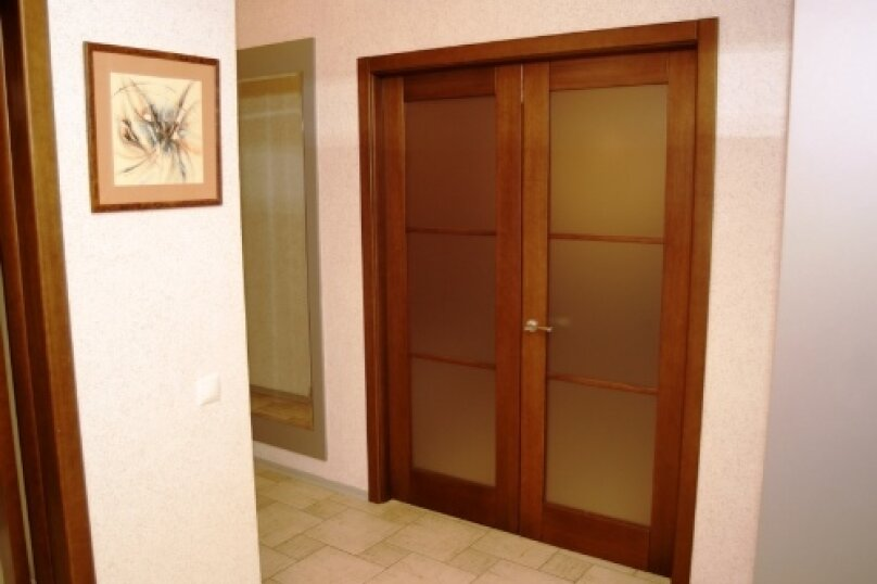2-комн. квартира на 4 человека, Страстной бульвар, 4, метро Тверская, Москва - Фотография 4