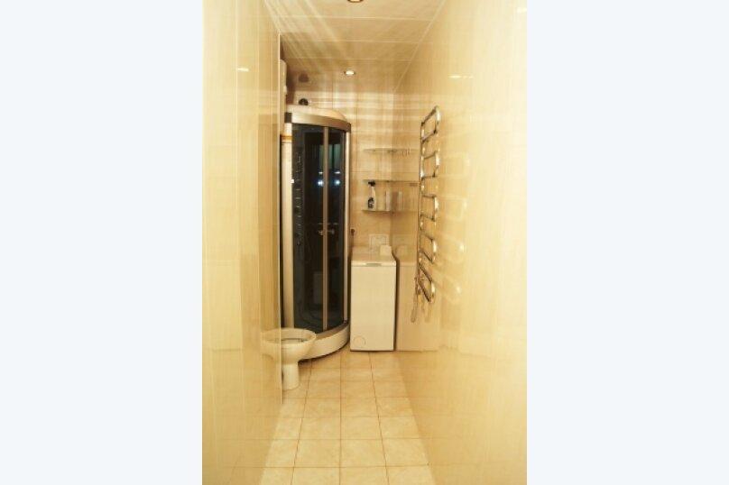 2-комн. квартира на 4 человека, Страстной бульвар, 4, метро Тверская, Москва - Фотография 7