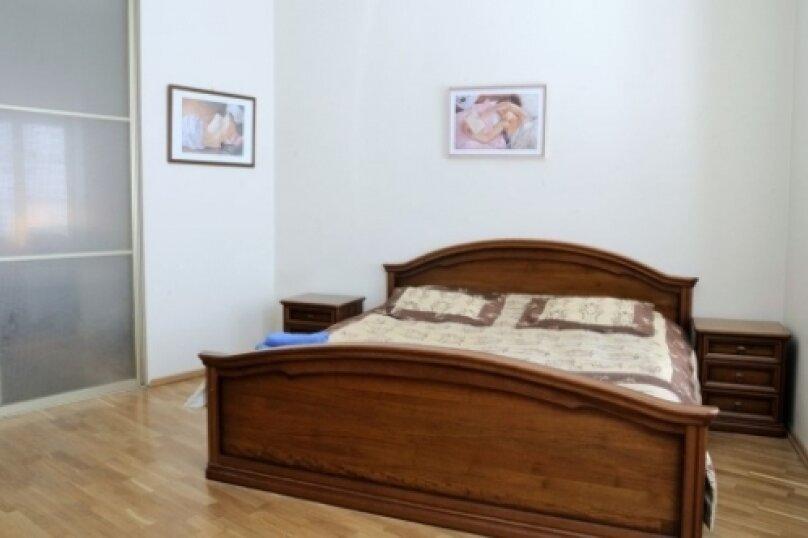 2-комн. квартира на 4 человека, Тверская улица, 15, метро Тверская, Москва - Фотография 4