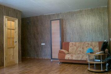1-комн. квартира, 33 кв.м. на 2 человека, проспект Победы, 2, Октябрьский район, Липецк - Фотография 2