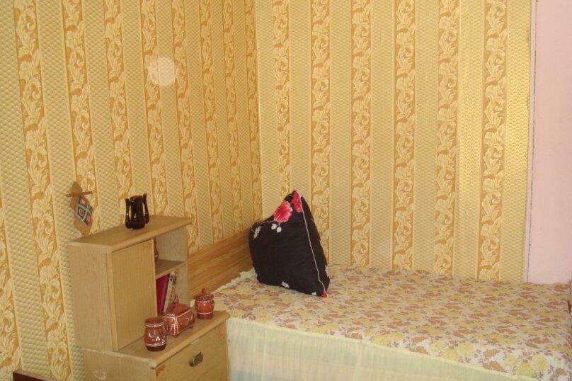Гостевой дом в Устье реки Олонка, 56 кв.м. на 7 человек, 2 спальни, с. Нурмойла, ул. Песочная, 3, Ильинский, Карелия - Фотография 10