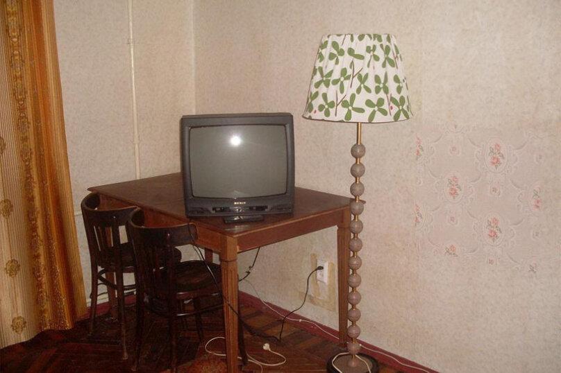 1-комн. квартира, 35 кв.м. на 2 человека, проспект Энгельса, 100, метро Удельная, Санкт-Петербург - Фотография 1
