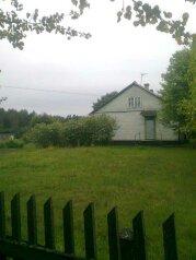 Гостевой дом в Устье реки Олонка, 56 кв.м. на 7 человек, 2 спальни, Песочная, 3, Ильинский, Карелия - Фотография 1