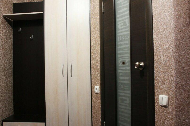 1-комн. квартира, 40 кв.м. на 2 человека, Огородная улица, 208, Саратов - Фотография 7