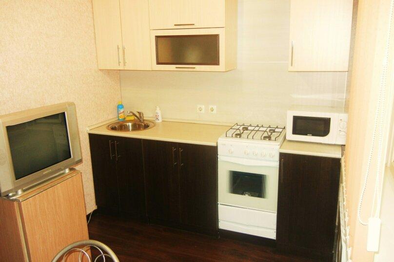 1-комн. квартира, 40 кв.м. на 2 человека, Огородная улица, 208, Саратов - Фотография 3