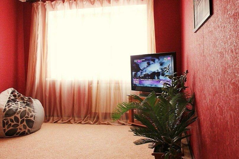 1-комн. квартира, 40 кв.м. на 2 человека, Огородная улица, 208, Саратов - Фотография 1