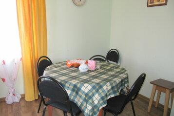 Коттедж (дом) на Волге, 125 кв.м. на 7 человек, 3 спальни, п. Караагаш, 37, Астрахань - Фотография 4