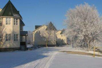 База отдыха, 3 км юго-восточнее населенного пункта с.Копановка на 16 номеров - Фотография 2
