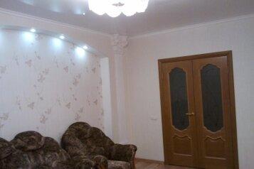 1-комн. квартира, 48 кв.м. на 2 человека, Советская улица, 10, Северный округ, Хабаровск - Фотография 2