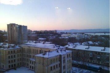 1-комн. квартира, 48 кв.м. на 2 человека, Советская улица, 10, Северный округ, Хабаровск - Фотография 3