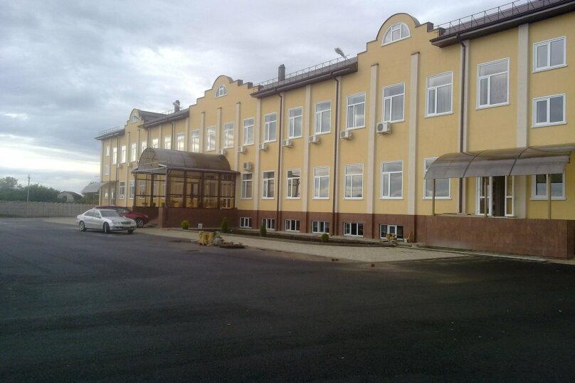 """Отель """"На Загородной 9Г"""", Загородная , 9г на 28 номеров - Фотография 1"""