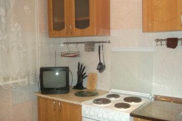 1-комн. квартира, 36 кв.м. на 2 человека, мкр. Арктика, Билибино - Фотография 4