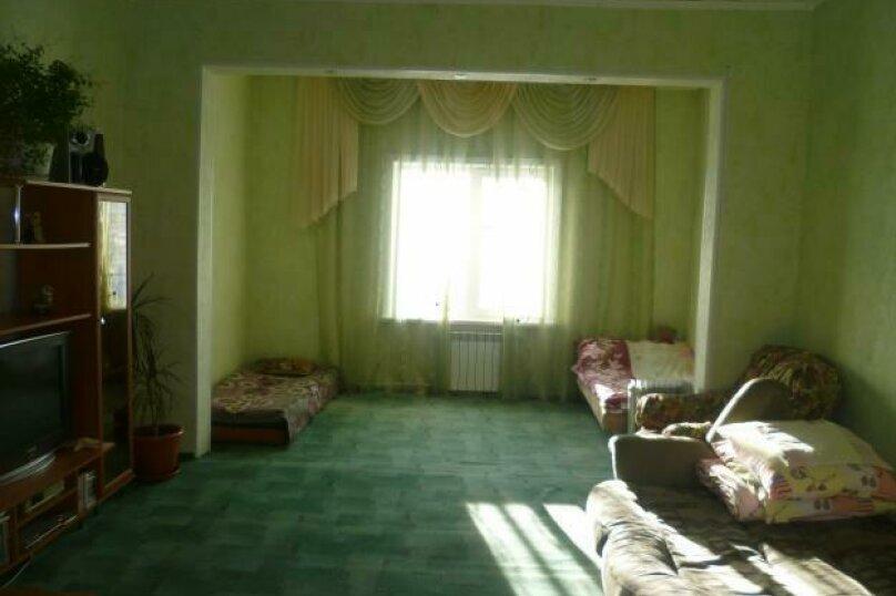 Коттедж на 8 человек, 3 спальни, Первомайская улица, 6, Шерегеш - Фотография 5
