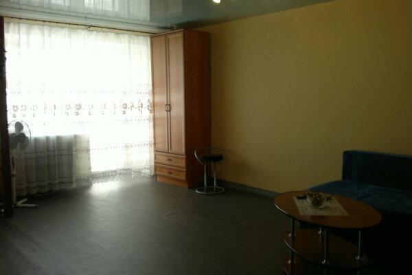 1-комн. квартира на 2 человека, улица Плеханова, 61, Правобережный район, Липецк - Фотография 1