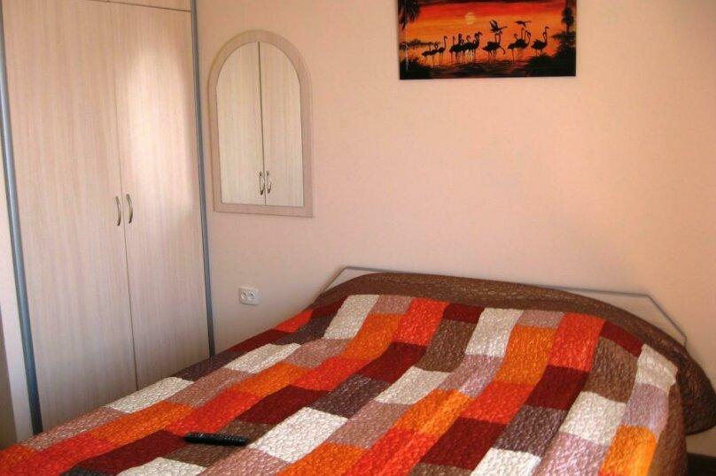 1-комн. квартира, 28 кв.м. на 3 человека, Просмушкиных, 9, Евпатория - Фотография 4