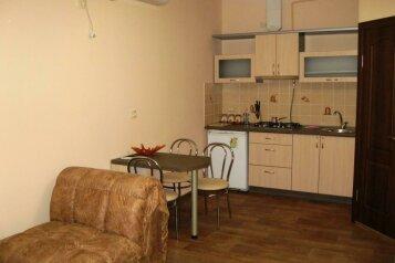 1-комн. квартира, 28 кв.м. на 3 человека, Просмушкиных, Евпатория - Фотография 2