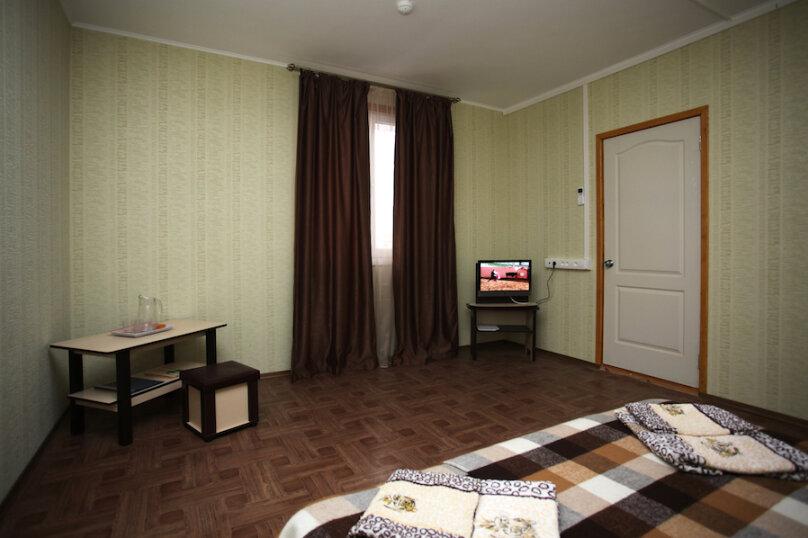 """Гостевой дом """"Канны"""", улица Шершнёва, 22В на 8 комнат - Фотография 38"""