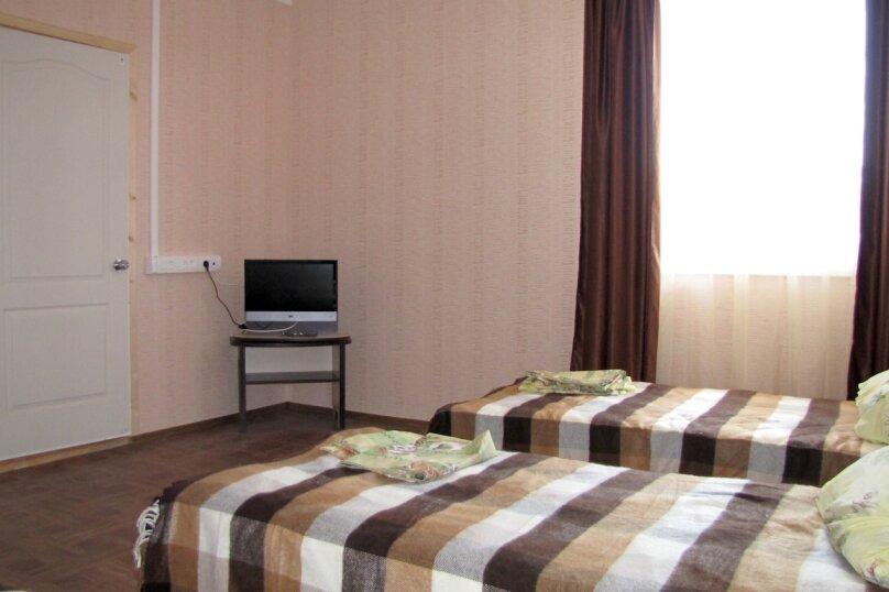 """Гостевой дом """"Канны"""", улица Шершнёва, 22В на 8 комнат - Фотография 33"""