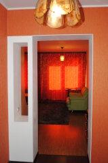 2-комн. квартира, 52 кв.м. на 4 человека, Городецкая улица, Зашекснинский район, Череповец - Фотография 4