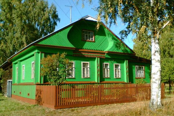 Гостевой дом в деревне, д.Демидовка, 7 на 1 номер - Фотография 1